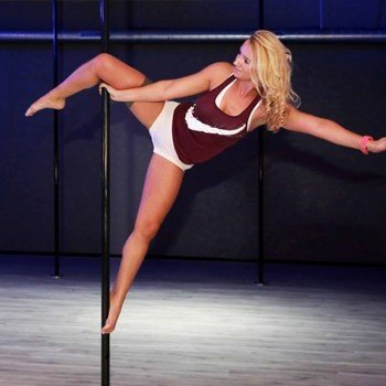 Paalsport (pole fitness)