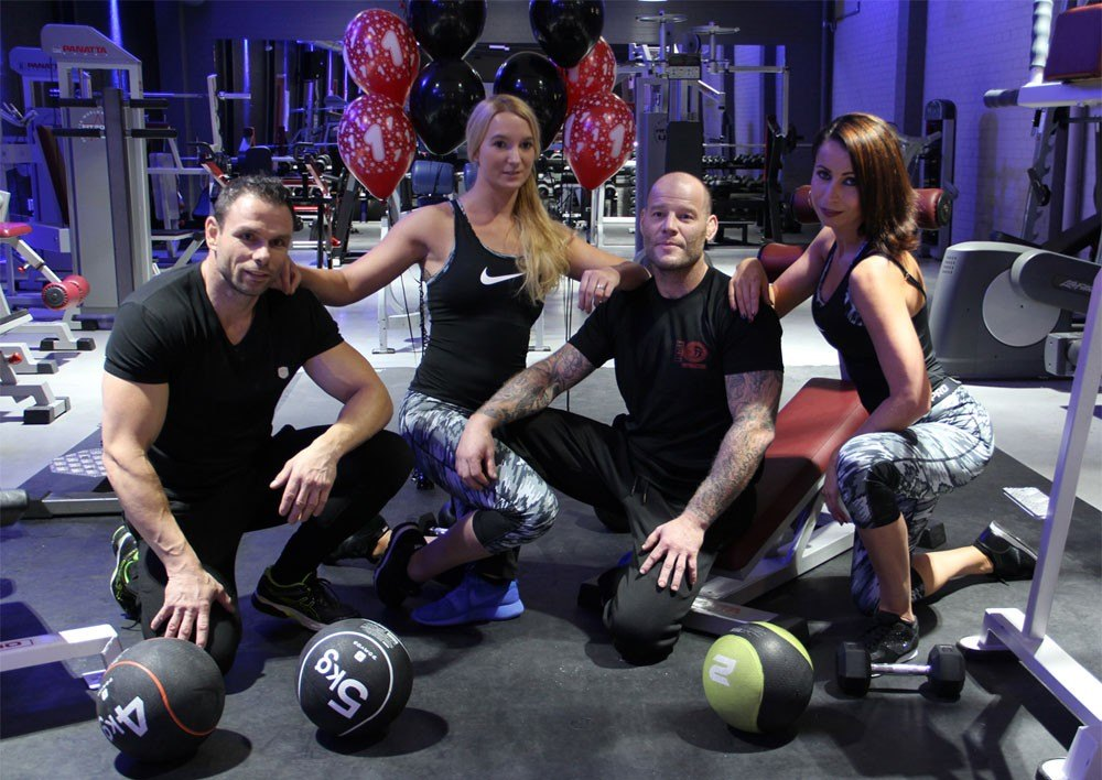 Loods 37 dutch fitness awards