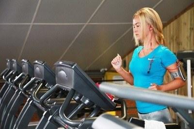 buikvet verliezen fitness