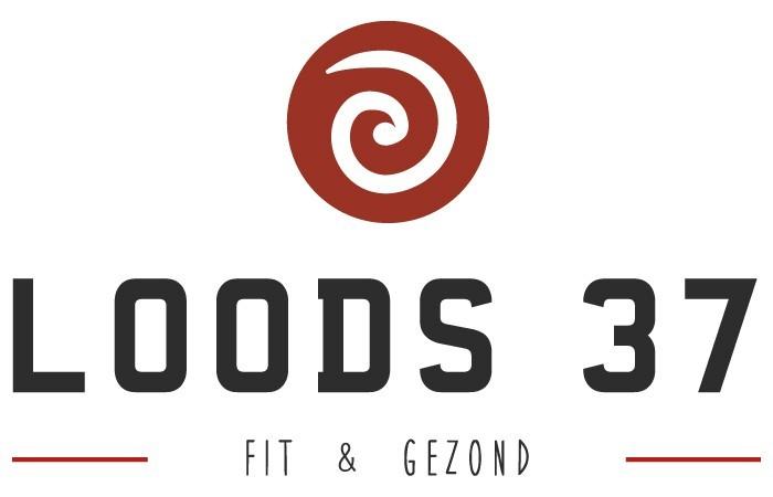 Logo Loods 37 fitness weert